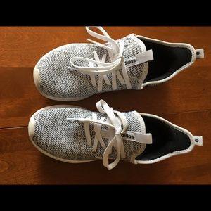 Adidas women's sneakers size 7.5
